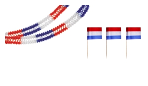 Niederlande Deko & Fanartikel