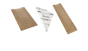 Papiertüten & Papierbeutel