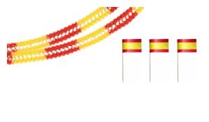 Spanien Deko & Fanartikel