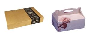 Tortenkartons & Kuchenkartons