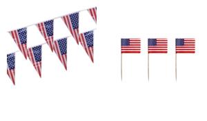 USA Deko & Fanartikel