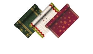 Weihnachtstischdecken & Weihnachtstischläufer