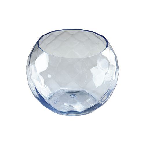 "Fingerfood-Schalen, PET 75 ml Ø 5,7 cm · 4 cm transparent ""Sphere"" - Bild 1"