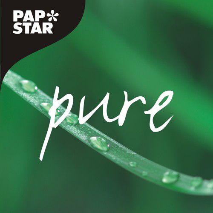 "Palmblatt Teller eckig ""pure"" 18 x 18 cm  - Bild 4"